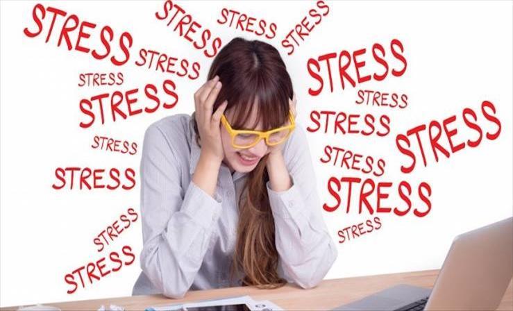 Слика од Како полесно да се справиме со стресот и гневот