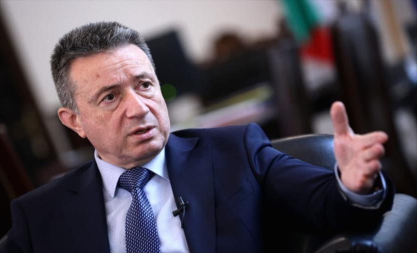 Слика од Јанаки Стоилов: Цел на бугарската техничка  Влада е да ги разоткрие моделите за спроведување корупција