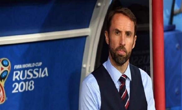 Слика од Саутгејт: Ги разочаравме англиските навивачи