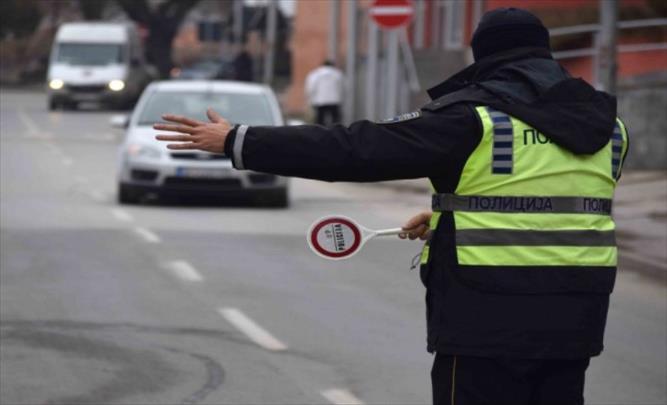 Слика од Утре во Скопје посебен режим на сообраќај