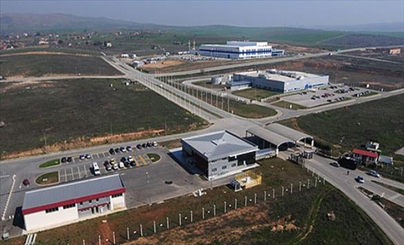 Слика од Партнерство на ТИРЗ и ИФЦ, нови можности за домашните компании