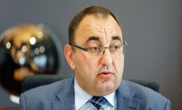 Слика од Бислимоски: Намалувањето на ДДВ-то за струјата е едно од решенијата што ги понуди РКЕ пред една година