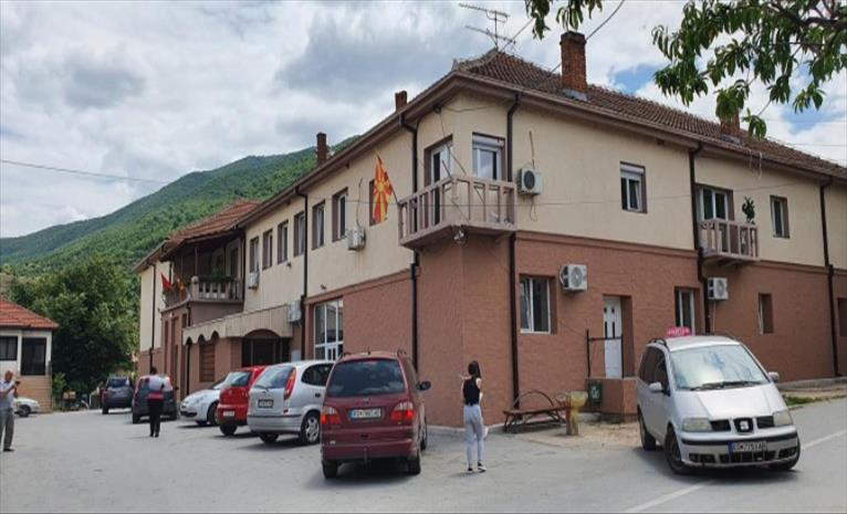 Слика од Комплетиран проектот за Мултифункционален центар во Општина Зрновци