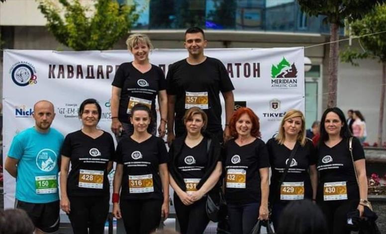 Слика од Да се урнат родовите стереотипи, апелира Комисијата за еднакви можности при општина Кавадарци