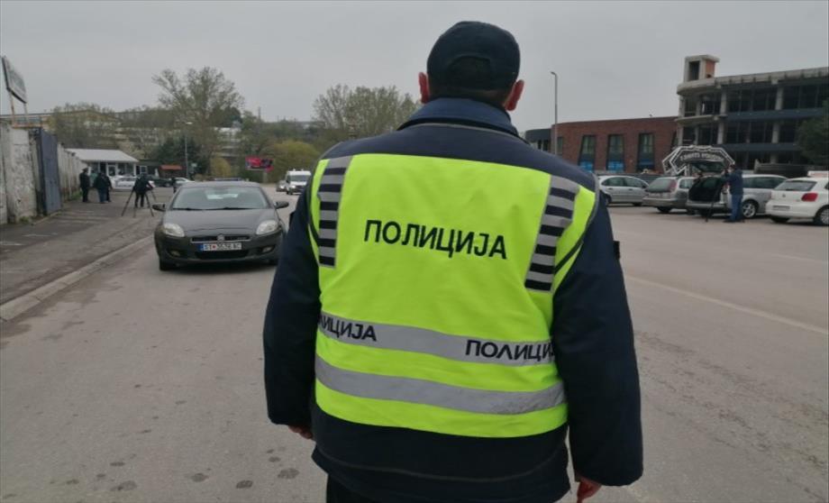 Слика од 348 санкции за пребрзо возење