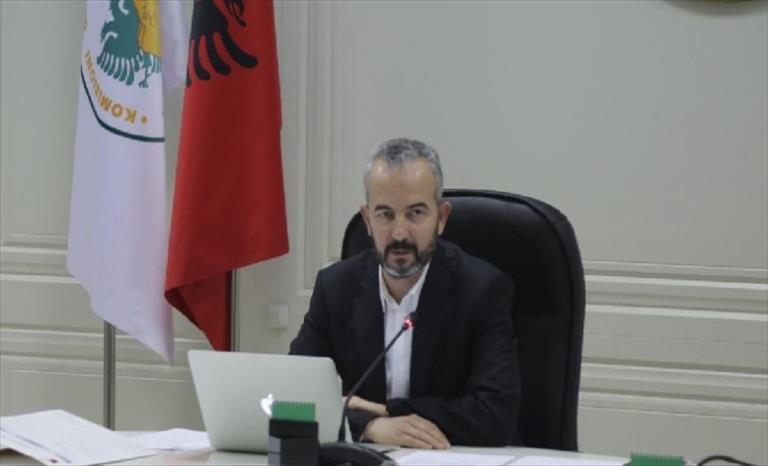 Слика од Албанската ЦИК го објави финалниот список на пратеници