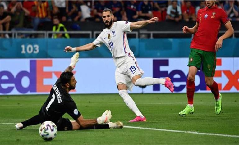 Слика од ЕВРО 2020: Нерешено на двете последни средби од групната фаза