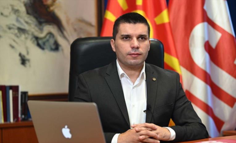 Слика од Вицепремиерот за антикорупција најави дека СДСМ викендов ќе ги соопшти првите кандидати за градоначалници