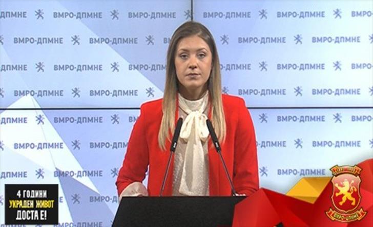 Слика од Митева: Проблемот со Република Бугарија го создаде Зоран Заев