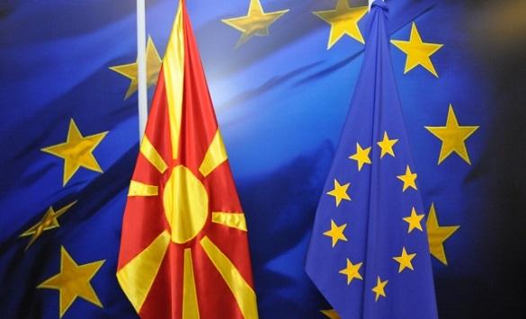 Слика од Македонија и Албанија разочарани од одлуката на ЕУ, порачуваат дека Европа треба да си го реши проблемот