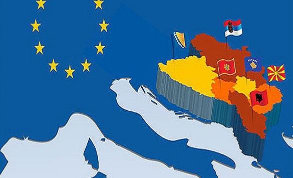 Слика од Советот за регионална соработка ќе го претстави Балканскиот барометар