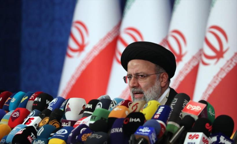 Слика од Иранските избори ги нарушија плановите на Бајден за нуклеарен договор