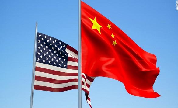Слика од Уште пет кинески компании на американската црна листа