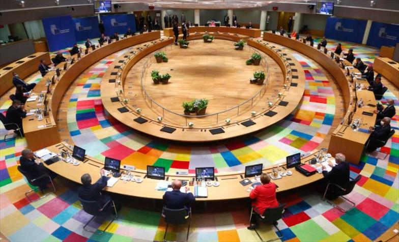 Слика од Дводневен Самит на ЕУ во Брисел: На дневен ред Ковид-19, економското опоравување, миграциите и надворешните односи
