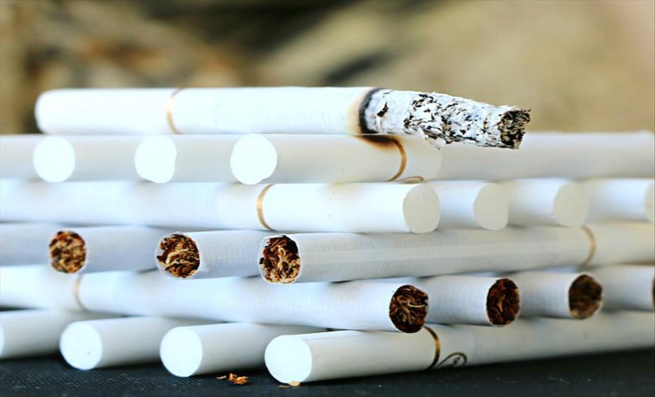 Слика од Пушењето при поголеми жештини е поштетно