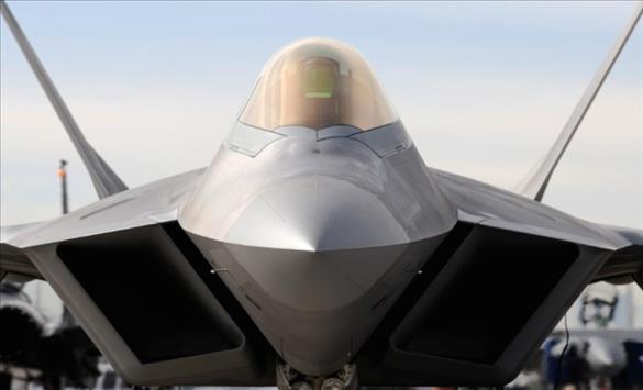 Слика од Зголемено присуство на американски воени авиони во Пацификот