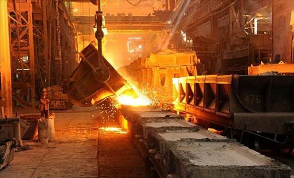 Слика од Во јуни раст од 9,5 проценти на индустриското производство на годишно ниво