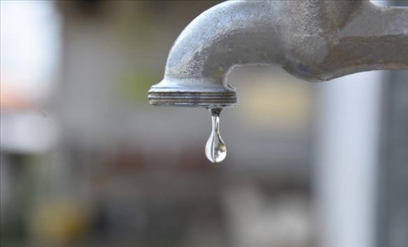 Слика од Без вода корисниците од неколку улици во Кисела Вода
