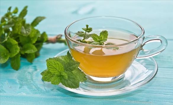 Слика од Чајот и маслото од нане нудат повеќе придобивки