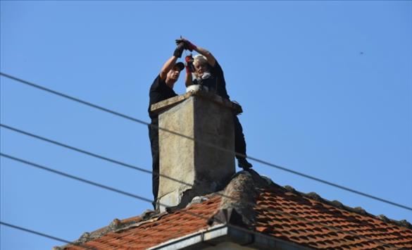 Слика од Град Скопје подготвува закон за оџачарски работи