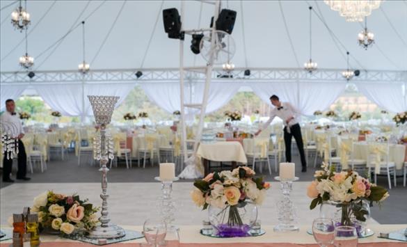 Слика од 382 ресторани за свадби, ноќни клубови и туристички агенции ќе добијат финансиска помош
