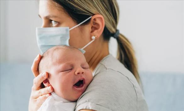 Слика од Фајзер започнува да тестира вакцина против Ковид-19 на бебиња