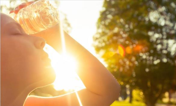 Слика од Времето денеска сончево и многу топло до 42 степена, продолжува портокаловата фаза