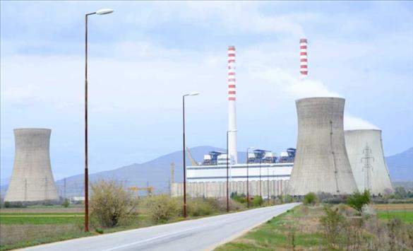 """Слика од """"Пензионирање"""" на РЕК Битола и вистинска праведна транзиција – единствениот пат за чист воздух и задоволни граѓани"""