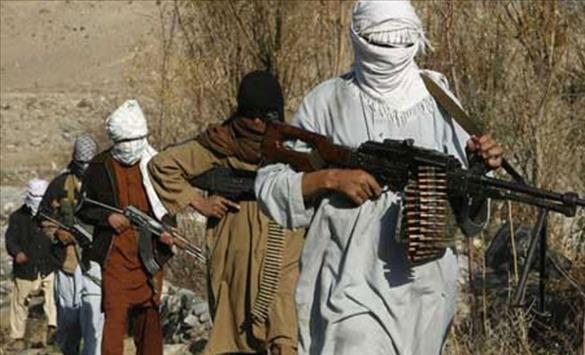 Слика од Жестоки борби се водат меѓу Талибанците и војската на Авганистан
