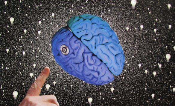 Слика од И игрите помагаат за забавување на стареењето на мозокот