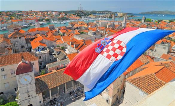 """Слика од Туристички предрасуди: Хрватите се опседнати со сармата и други """"национални јадења"""""""