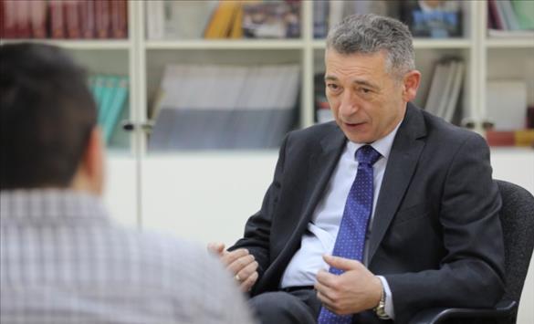 Слика од Симовски: Нема пречки за спроведување на пописот, податоците ќе бидат објавени за четири месеци