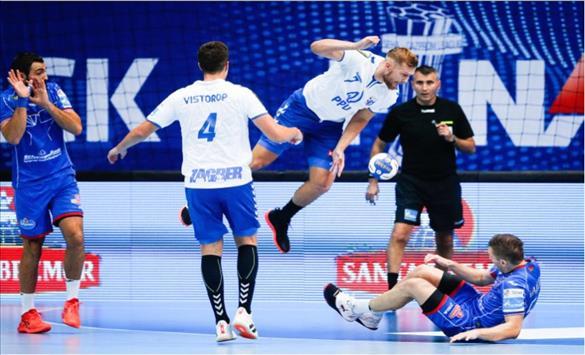Слика од Загреб прв финалист на Ф4 во СЕХА-лигата
