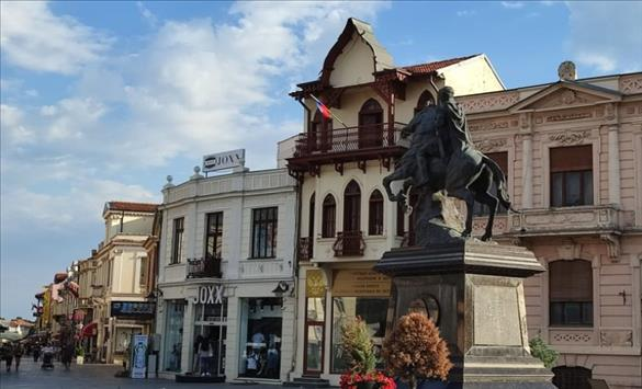 Слика од Смарт- кул-тур – поттик за туризмот, но и за рамномерен и одржлив социоекономски развој во прекуграничниот регион на Пелагонија и Корча