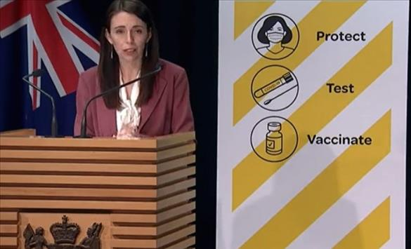 Слика од Се укинува карантинот во повеќето градови во Нов Зеланд