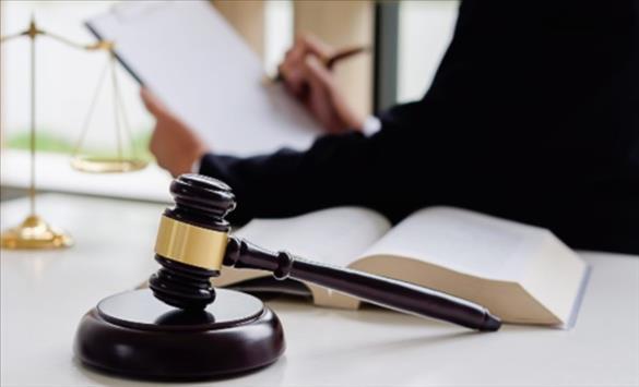 Слика од Судот во Египет осуди 10 лица на смртна казна за трговија со дрога