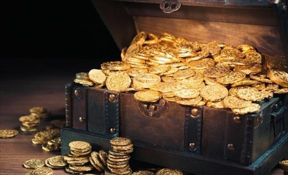 Слика од Во Данска откриено златно богатство од средниот век
