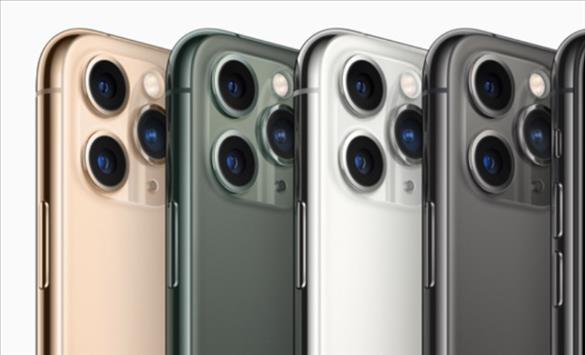 """Слика од """"Епл"""" откри израелски софтвер опасен за кој било """"Ајфон"""""""