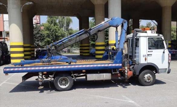 Слика од Санкционирани 161 непрописно паркирани возила на територијата на Општина Центар