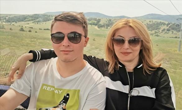 Слика од Емотивно интервју на Арсовска: Борбата со тешката болест на мојот син ме научи дека сè е можно ако се борите