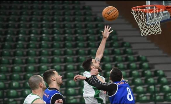 Слика од Жрепката за новата кошаркарска сезона в четврток