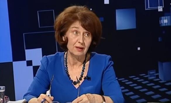 Силјановска: Филипче и Хасани одговараат пред Парламентот, Заев е само поштар според Уставоте