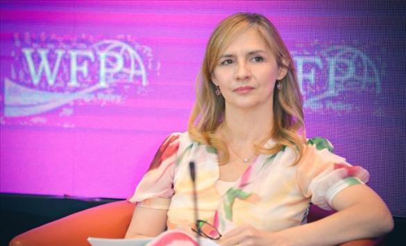 Слика од Ангеловска-Бежоска: Корона-кризата го нагласи уште повеќе прашањето за родовата рамноправност