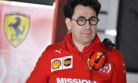 Слика од Биното: Поважно е да си Ферари отколку да победуваш, победите се само последица