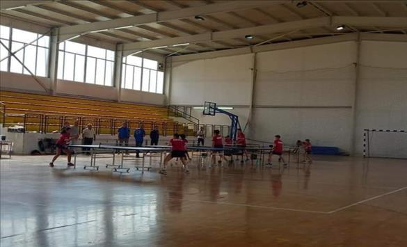 Слика од Почна со работа првиот пинг-понгарски клуб во Пехчево