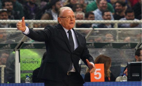 Слика од Почина трофејниот кошаркарски тренер Душан Ивковиќ