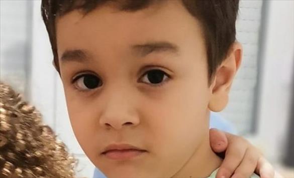 Слика од Пронајдено детенцето кое се изгуби во Кисела Вода