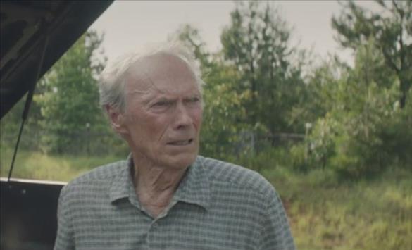 Слика од Премиера на, веројатно, последниот филм на Клинт Иствуд