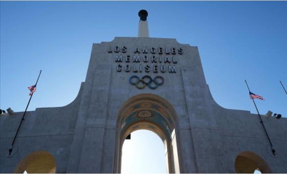 Слика од Олимпијадата во Лос Анџелес ќе чини 6,9 милијарди долари