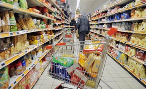 Слика од Граѓаните едвај врзуваат крај со крај а цената на основните прехранбени производи сериозно ќе поскапи